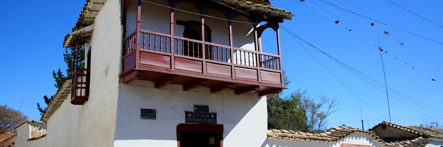 Casa de Moto Mendez