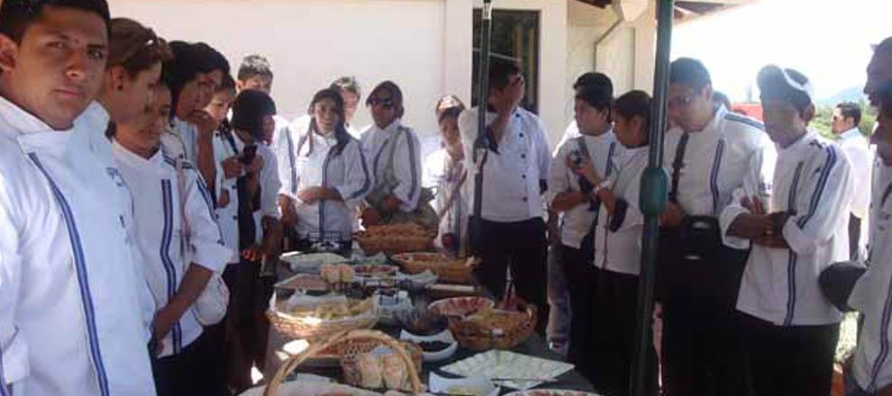 Grupos Estudiantes