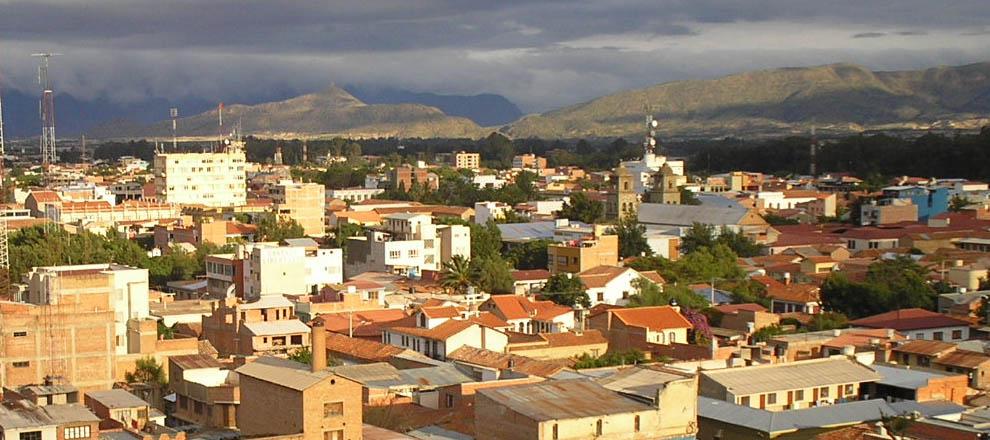 Ciudad Tarija