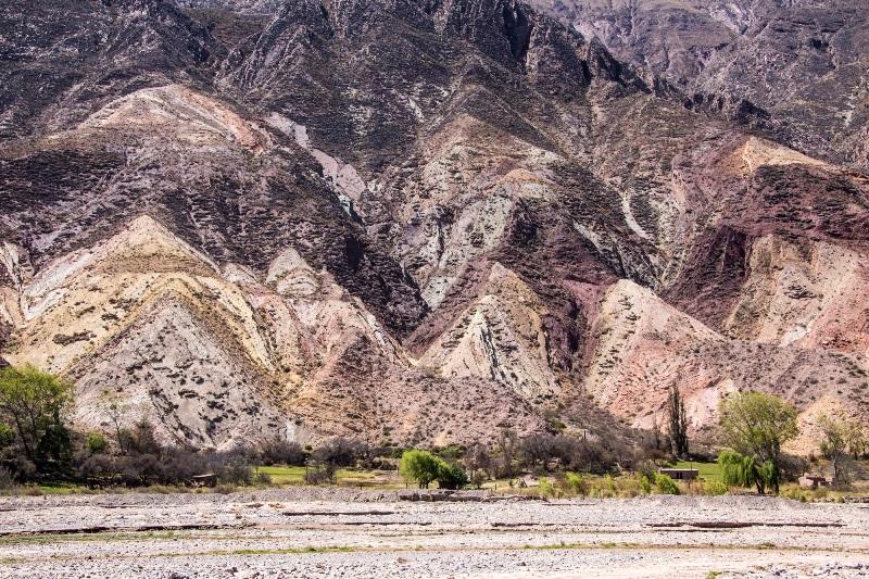 Los Andes y Vinos de Altura