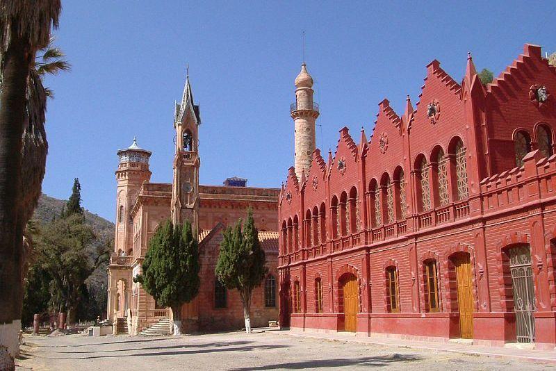 Castillo la Glorieta