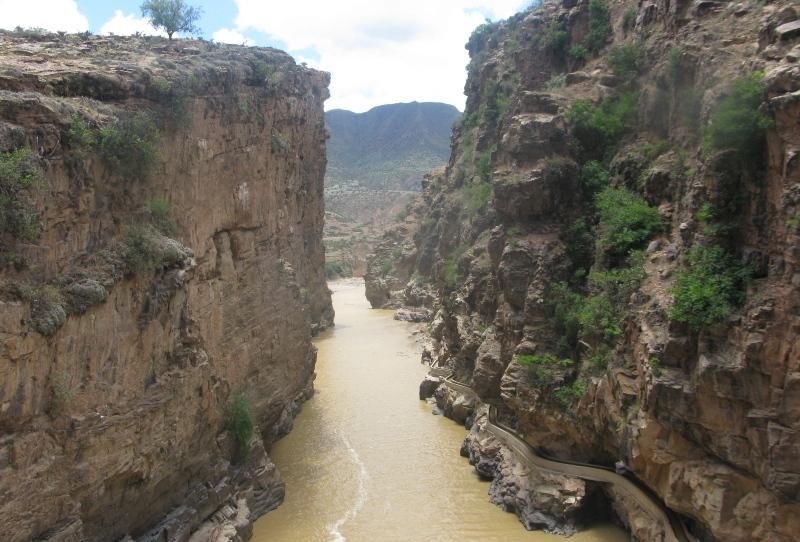 La Angostura Tarija